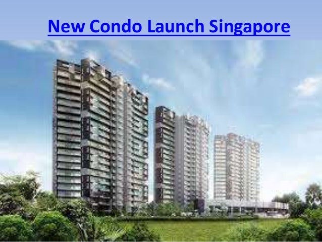 Image result for New Condo in Singapore
