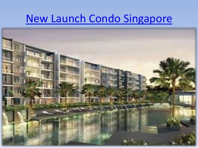 Image result for New Launch condo In Singapore