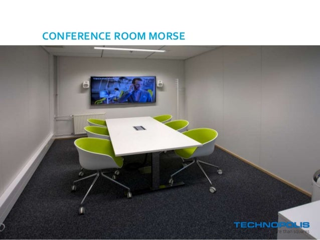 Innopoli 2 New Conference Rooms Slide 3