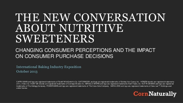 The New Conversation: IBIE October 2013