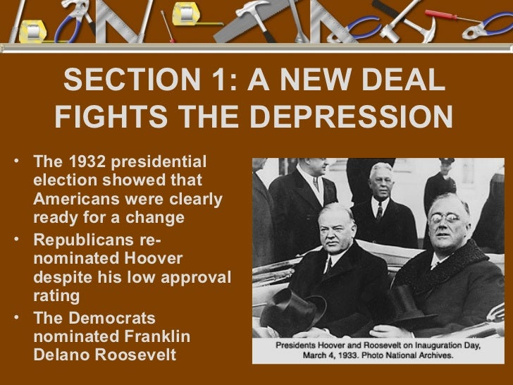 the new deal President franklin d roosevelt's new deal was revolutionary in changing the economic climate in the 1930's, without it the depression would have lasted a great deal longer.