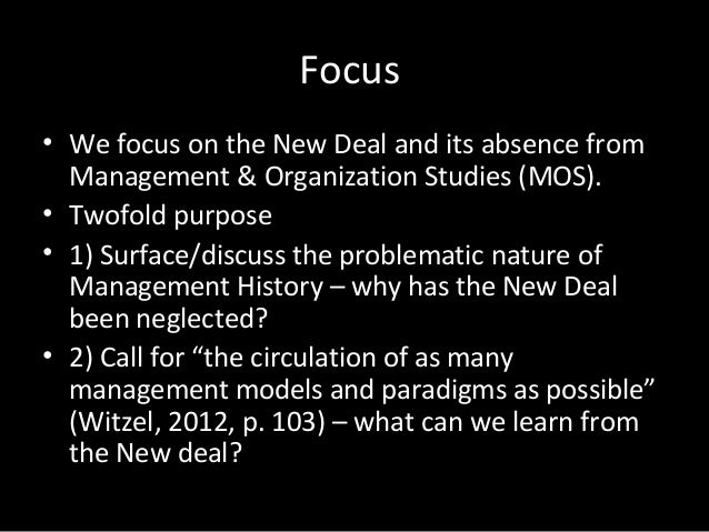 five paradigms of public administration In the field of public administration and management, the approach known as ' new public management' (npm) paradigms informs us of the nature of knowledge in npm and by extension pa here we enter into the realm of invoked in five different ways (dwivedi and gow, 1999): as a source of inspiration (values and.