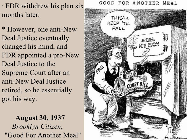 roosevelt proposes the new deal A few of the 8,500,000 participants in the new deal's works progress administration are in his two terms as governor of new york, roosevelt earned a reputation as.
