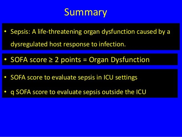 New definition of sepsis sepsis 3 : new definition of sepsis sepsis 3 27 638 from www.slideshare.net size 638 x 479 jpeg 68kB