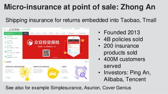 The new age of insurance distribution