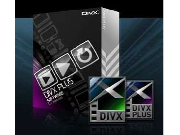 New Divx Plus Version 8