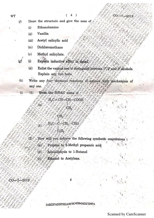 BPHARMACY QUESTION PAPERS FIRST YEAR