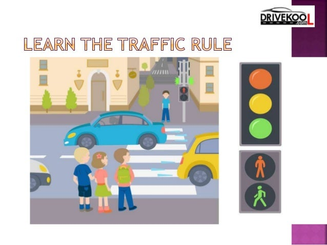 Drivekool Learn Traffic Signs Symbols At Driving School Bangalore