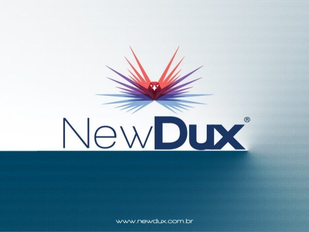 New dux apresentacao lançamento mmn 2014