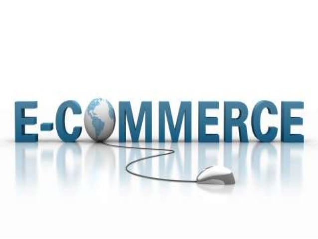 Introduction to E-Commerce Transacting or facilitating business on the Internet is called E-Commerce. E-Commerce is short ...