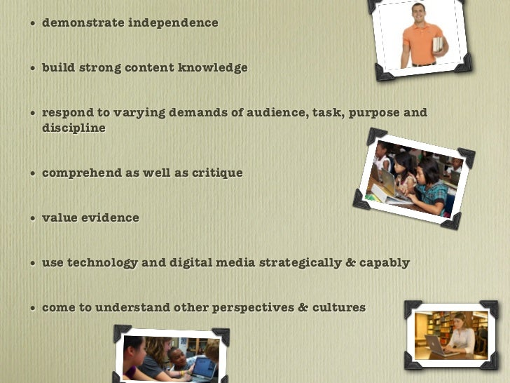 Technology and the common core in the elementary classroom 17 fandeluxe Image collections