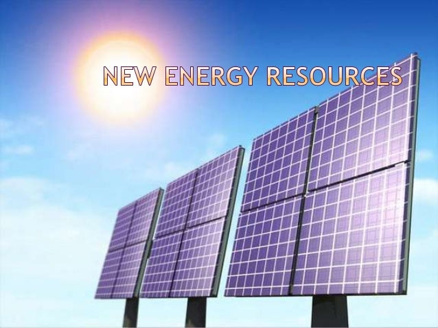 Introduction  Antimatter  Fuel Cells  Nuclear  Ocean Thermal Energy  Hydroelectricity  Biomass  Wind  Solar 