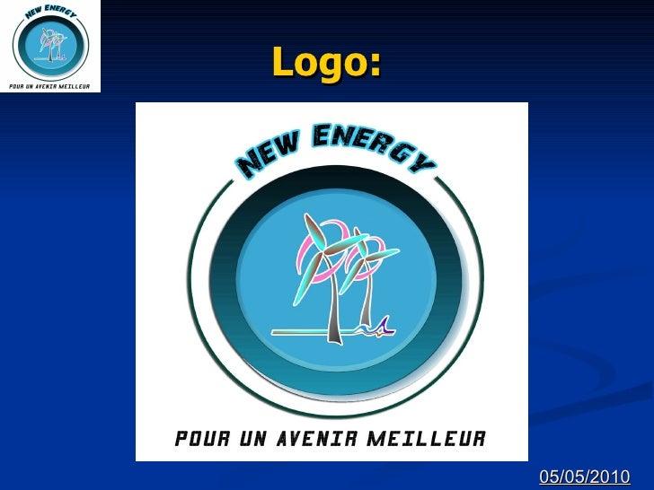 Logo: 05/05/2010
