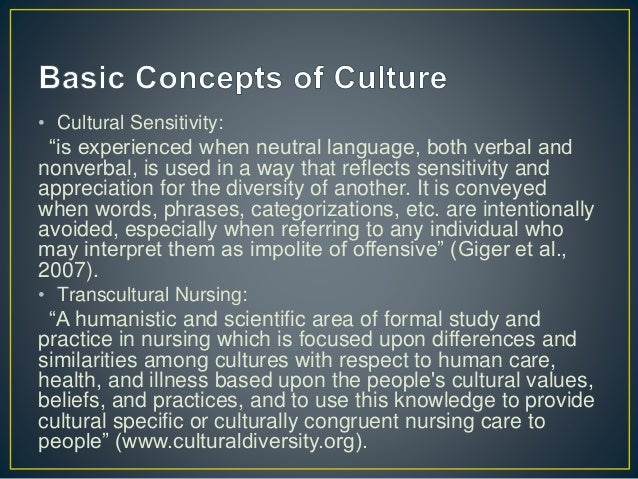 what is the effect of transcultural beliefs and behaviors on health Cultural competency is an essential skill for family physicians because of increasing ethnic diversity among patient populations culture, the shared beliefs and attitudes of a group, shapes ideas.