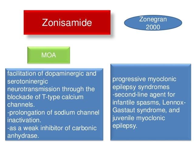 Newer antiepileptic drugs