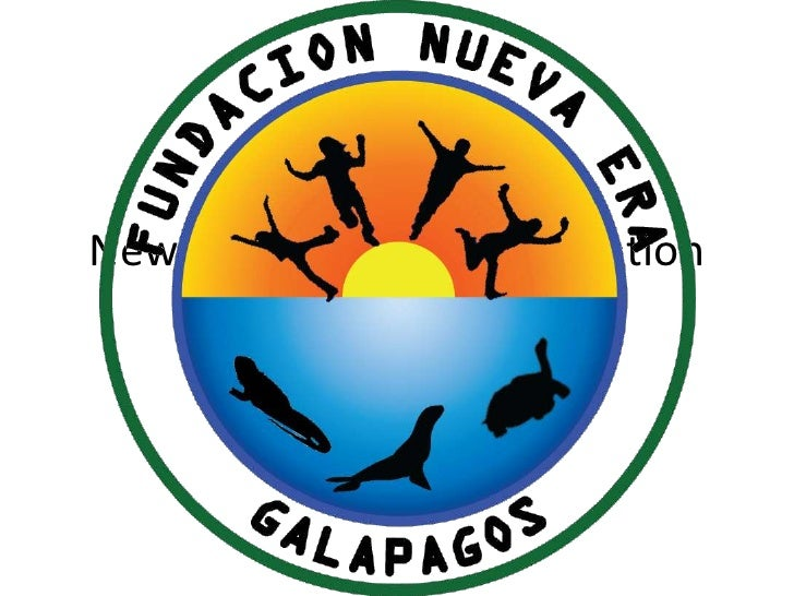 New Era GalapagosFoundation<br />San Cristobal<br />Galapagos<br />