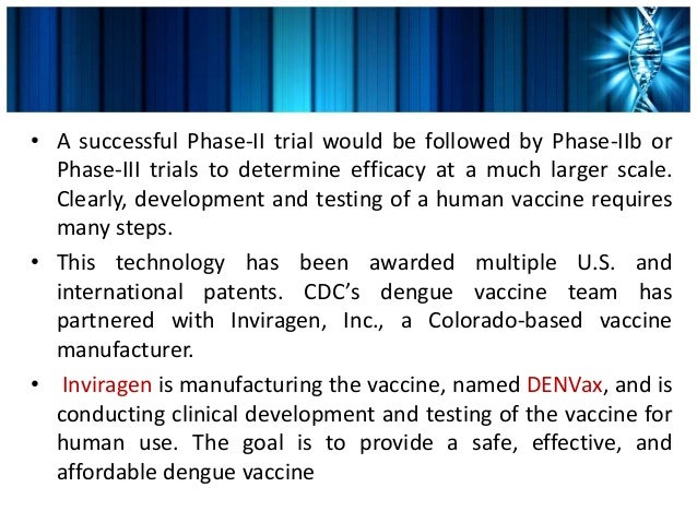 Newer Vaccines