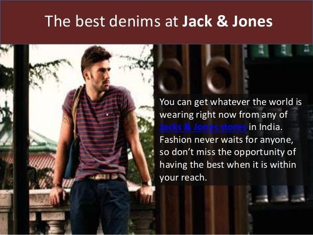 Jack n jones customer care india