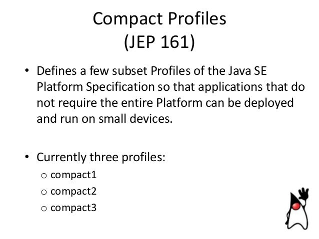 New Features in JDK 8