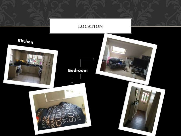 LOCATION Bedroom