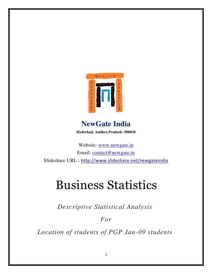 NewGate India                Hyderbad, Andhra Pradesh- 500038                Website: www.newgate.in                Email:...