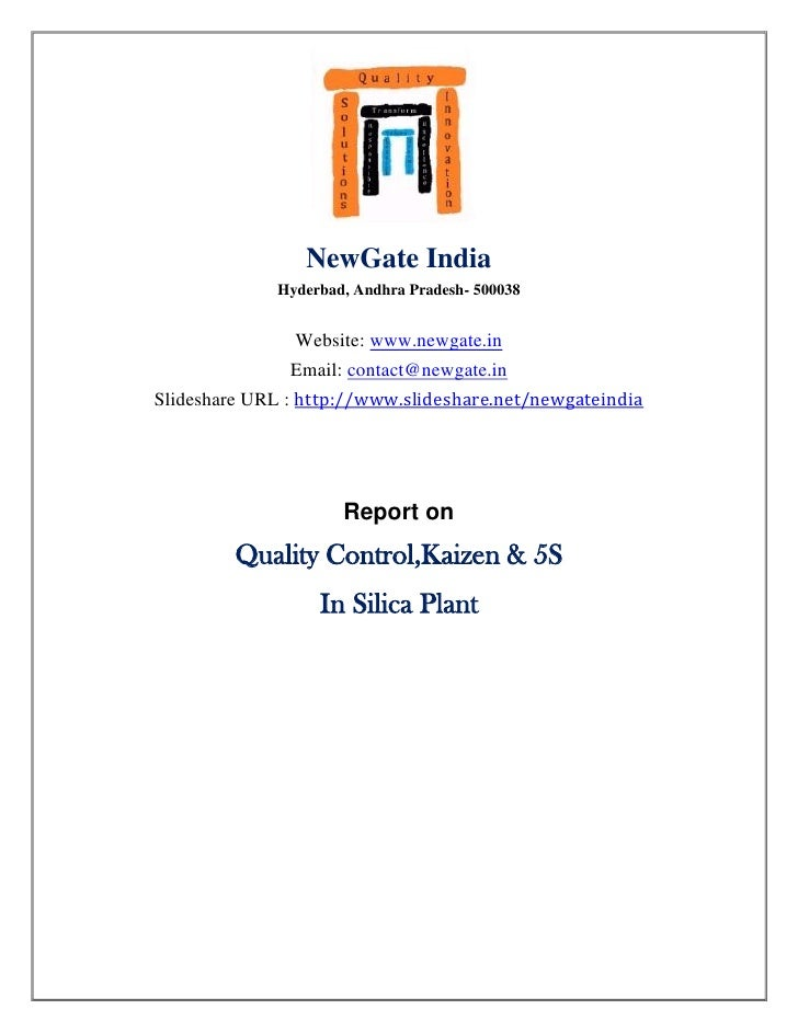 NewGate India             Hyderbad, Andhra Pradesh- 500038               Website: www.newgate.in               Email: cont...
