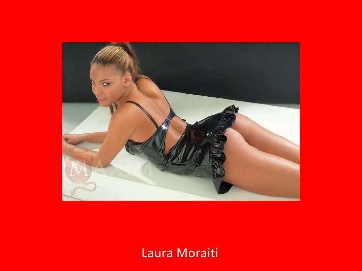 Laura Moraiti