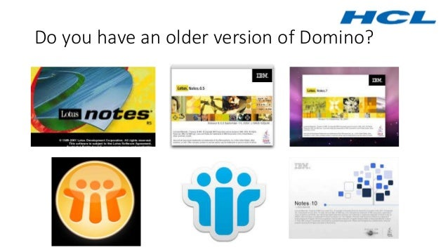 New! getting domino current is easier than you think v5 Slide 3