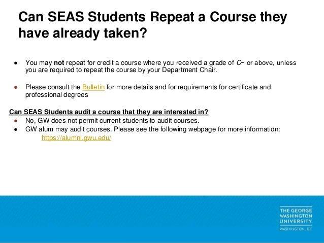 SEAS NEW Graduate Orientation 2017-2018