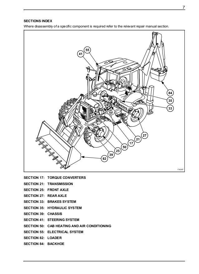 Wiring Diagram 4630 Tractor Auto Parts Diagrams | #1 Wiring Diagram on