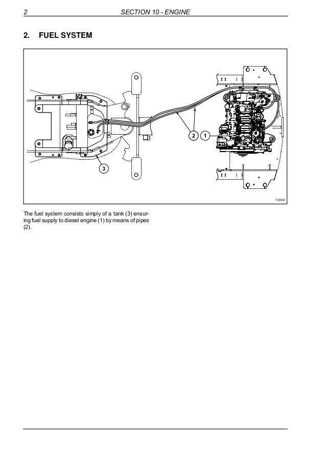 New holland w80 btc compact wheel loader service repair manual on