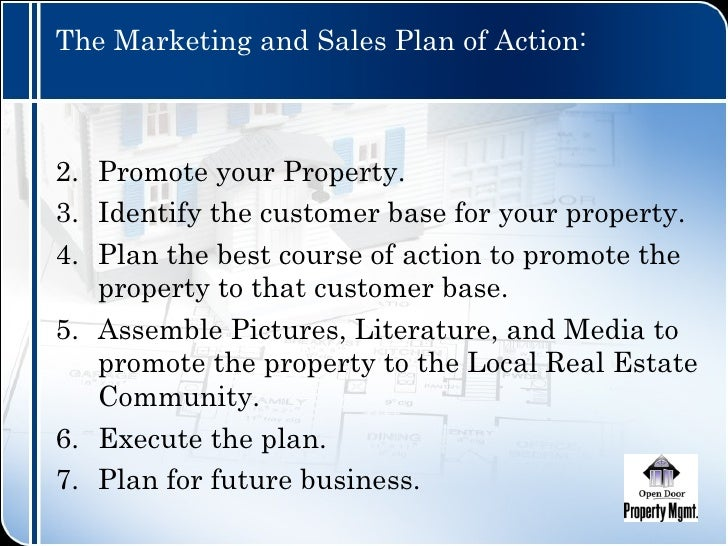 New Home Marketing Plan[1]