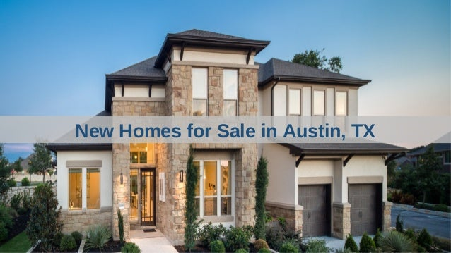 New austin homes for sale houses for sale in austin tx for Modern houses for sale austin