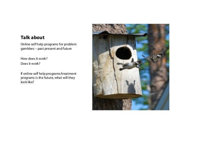 Thomas Nilsson - Treatment Online, Does it work? Slide 2