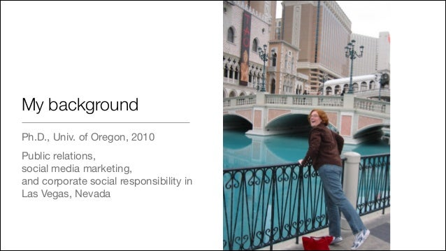 Jessalynn Strauss. Exceeding Expectation: Social Responsibility in Gaming Slide 2