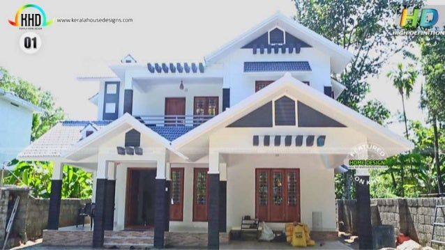 New Exclusive House Plans For The Month Of February 2015