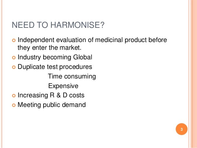 ICH Guidelines for stability testing Slide 3
