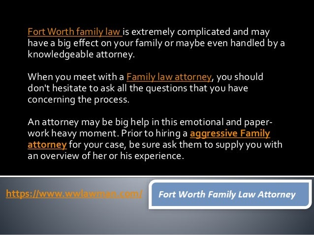 In case you decide to retain the lawyer, you'll need to establish a lengthier appointment where you'll need to provide mor...