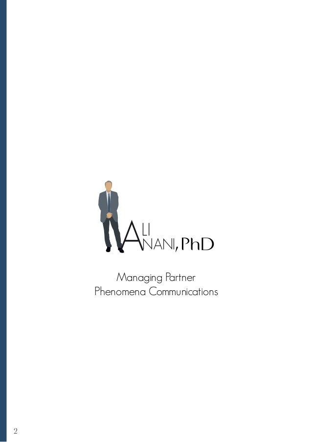 2 Managing Partner Phenomena Communications