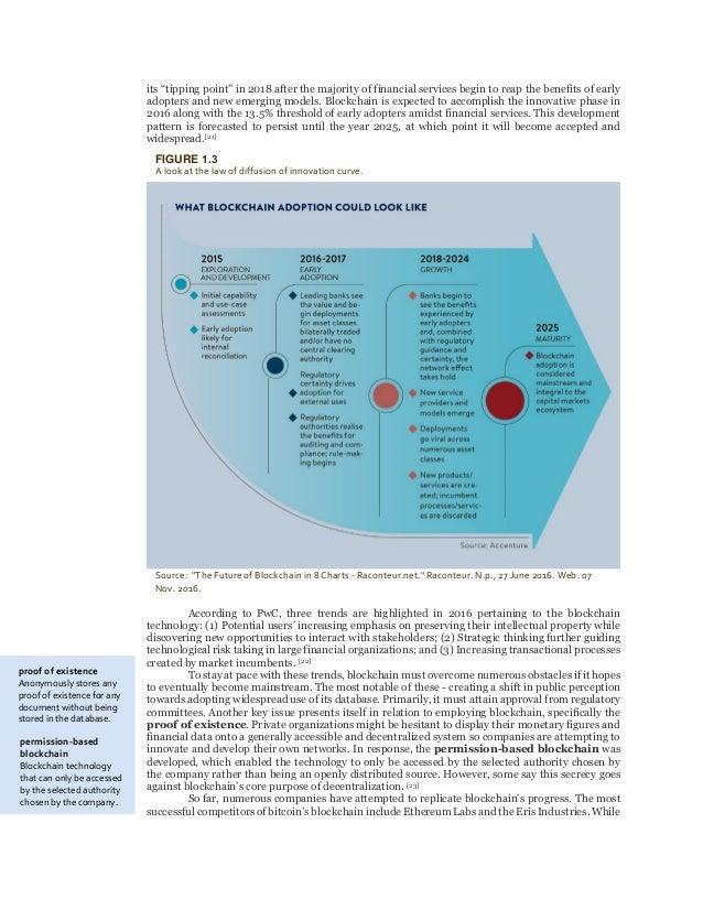 blockchain putting theory into practice pdf
