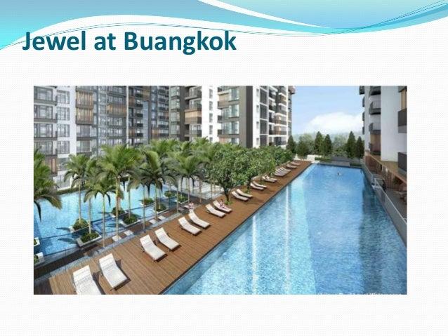 Jewel at Buangkok