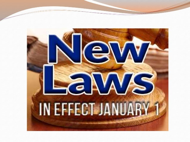 On January 1, 2016, 237 new laws will take effect in Illinois. Be aware of what's coming so you can be in compliance.
