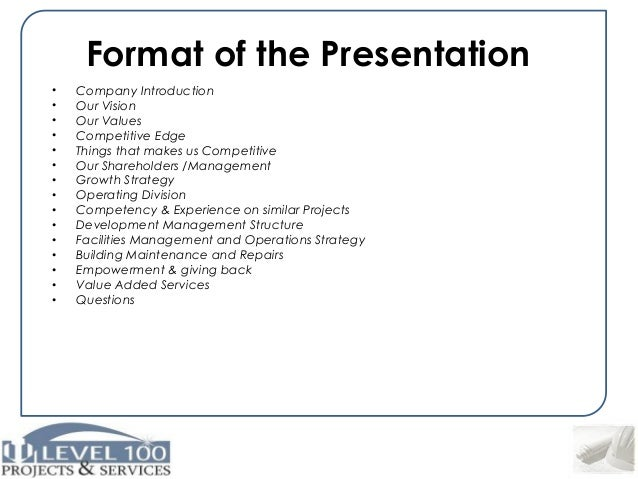 format of presentation of project - gse.bookbinder.co, Powerpoint templates