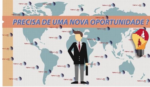 Newlife Corp - CARTÓRIO INTERNACIONAL