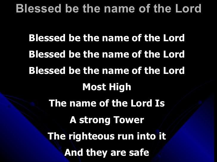 New Life Praise & Worship