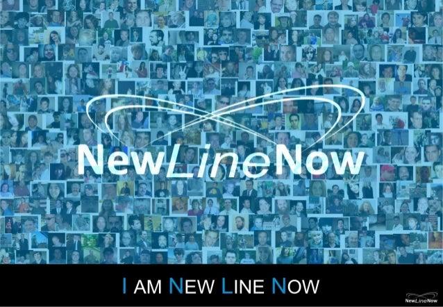 A EMPRESA New Line Now LLC Sediada em Brentwood, EUA 1616 Westgate Circle, Brentwood, TN 37027 A New Line Now é uma empres...
