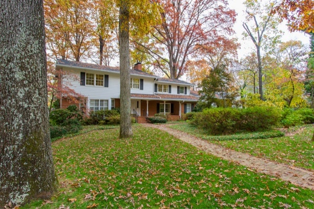 5 Chanticleer Drive Greenville Sc 29605 649 000