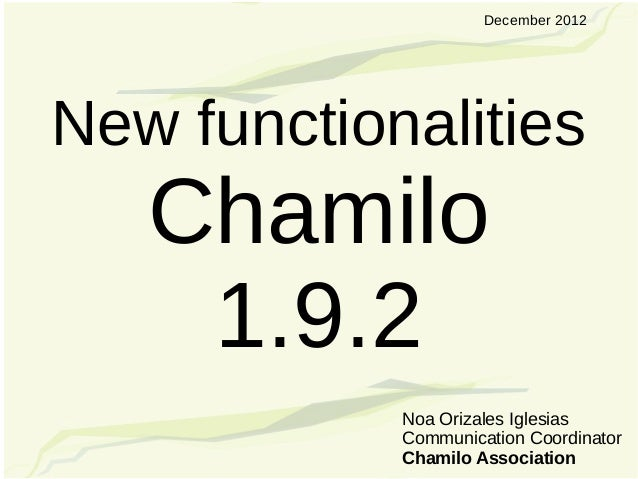 claroline 1.9.2