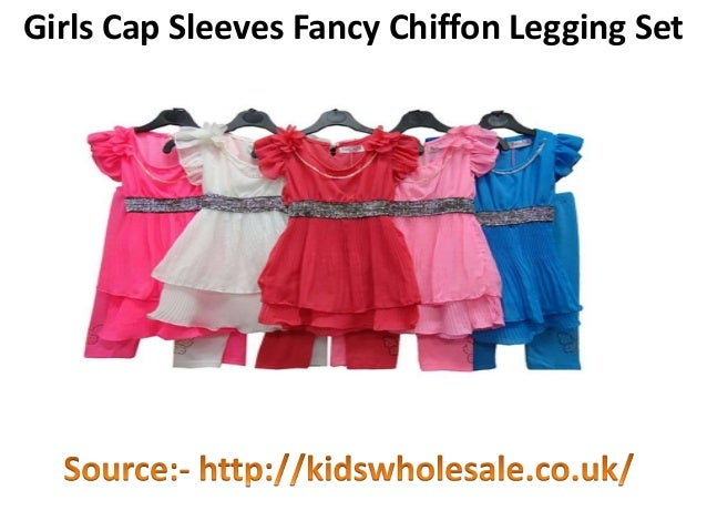 New look girls dresses Kids Wholesale clothing
