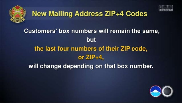 How to find out what your zip code plus four is - Quora